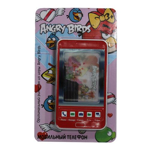 1toy Angry Birds моб.тел. типа самсунг гэлекси, блистер