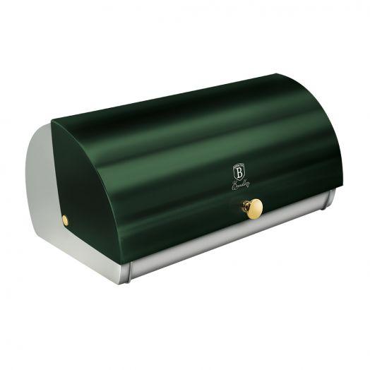 BH-6267 Emerald Collection Хлебница, 38,5*28*18,5см
