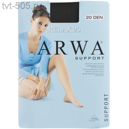 Колготки Arwa 20d Relax