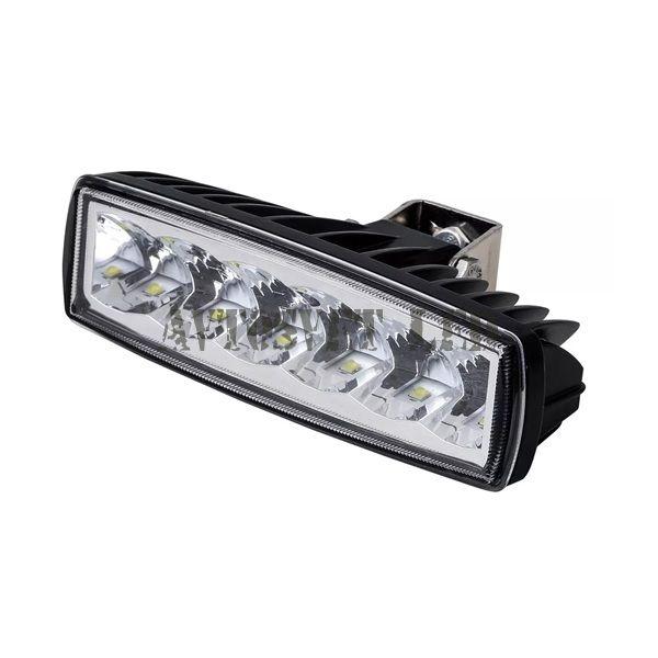 Фара светодиодная AS6L-60W SPOT dioptric lighting