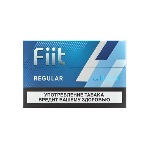 Fiit Regular