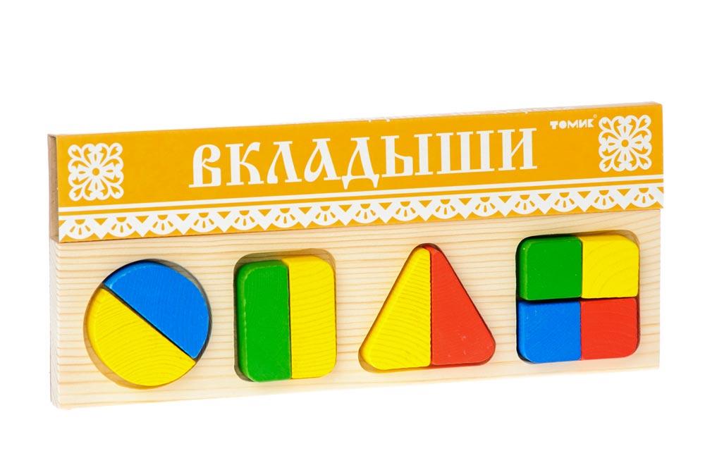 Рамка-вкладыш ТОМИК 322 Геометрия Большая