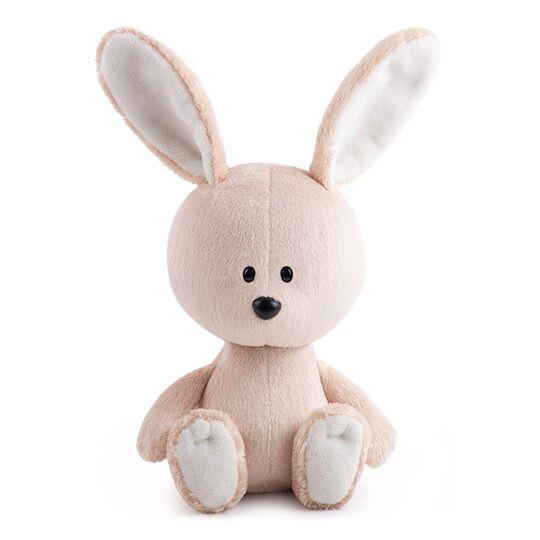 Мягкая игрушка BUDI BASA LE15-050 Заяц Антоша