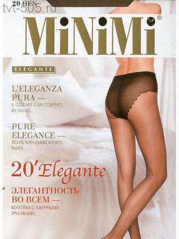 Колготки Minimi 20den elegante