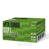 Olympic Вита-Юниор Ступень 1 Vita Junior Step 1