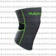 Суппорт коленный Mad Max MFA294   размер L