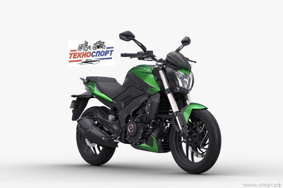 Мотоцикл Bajaj Dominar 400