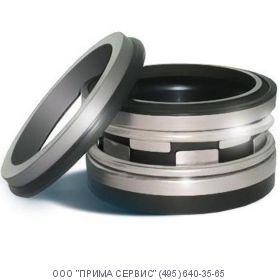 Торцевое уплотнение насоса ХМ-6/20-К-5