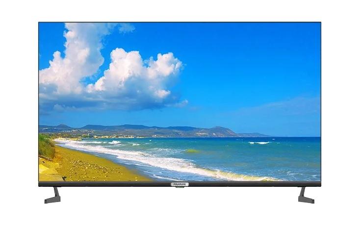 Телевизор POLARLINE 43PL52STC-SM-FHD-SMART
