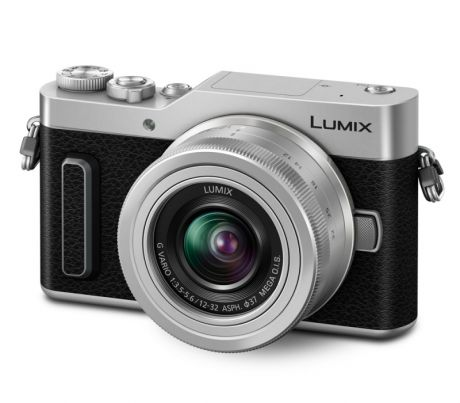 Panasonic Lumix DC-GX880 Kit 12-32mm