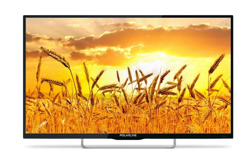 Телевизор POLARLINE 43PL51TC-FHD