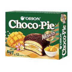 Печенье ChocoPie Манго 12шт.