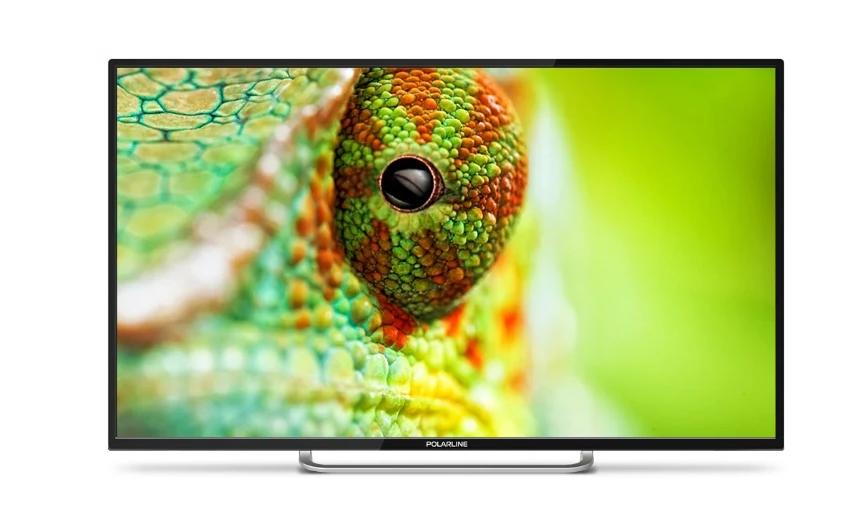 Телевизор POLARLINE 40PL52TC-SM-FHD-SMART