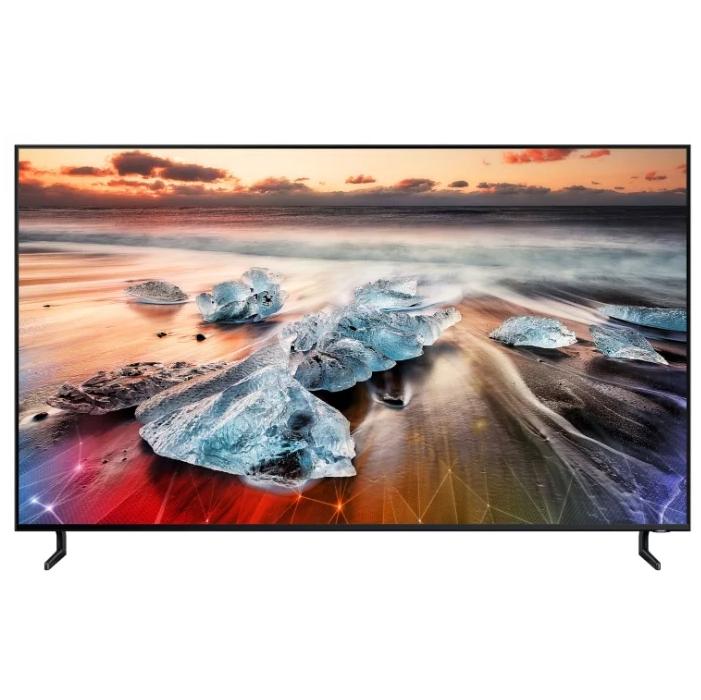 Телевизор QLED Samsung QE65Q900RBU (2019)