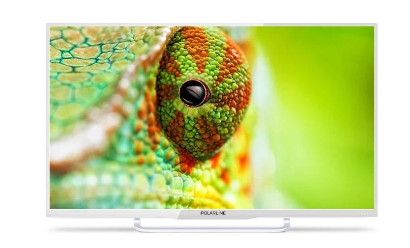 Телевизор POLARLINE 32PL53TC Белый