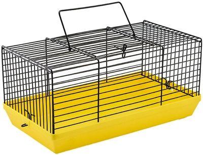 Клетка-мини Дарэлл для грызунов ECO  27х15х13см