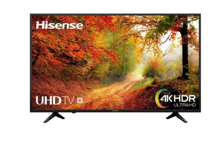 """Телевизор Hisense H50A6140 50"""" (2019)"""