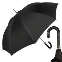 Зонт-трость Pasotti Lazer Stripes S Black