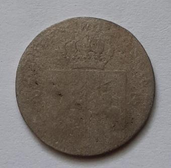 10 грошей 1831 года R! Польское восстание!