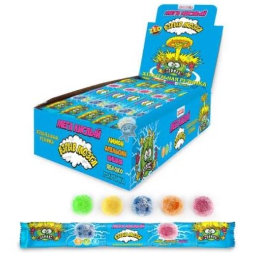 детские конфеты взрыв мозга