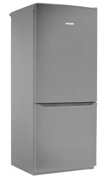 Холодильник Pozis RK-101 S Серебристый
