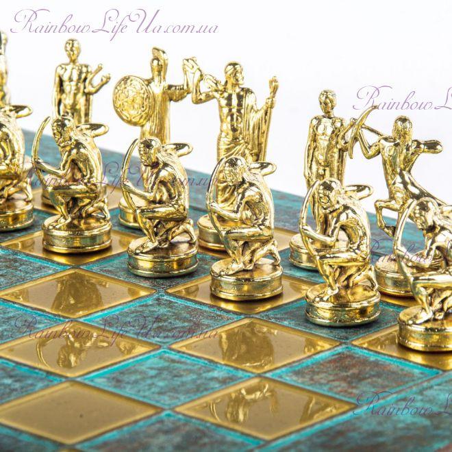 "Шахматы Битва титанов S18MTIR ""Manopoulos"""
