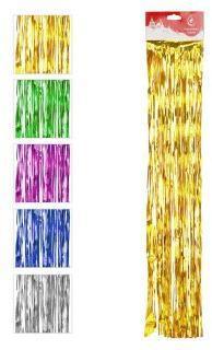 Дождик цветной, 1 метр