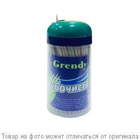 GRENDY.Зубочистки 200шт., шт