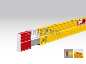 STABILA 106ТM, 186-318 см - Строительный уровень раздвижной