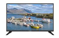 Телевизор PRESTIGIO PTV32SN04Z-T2 Черный