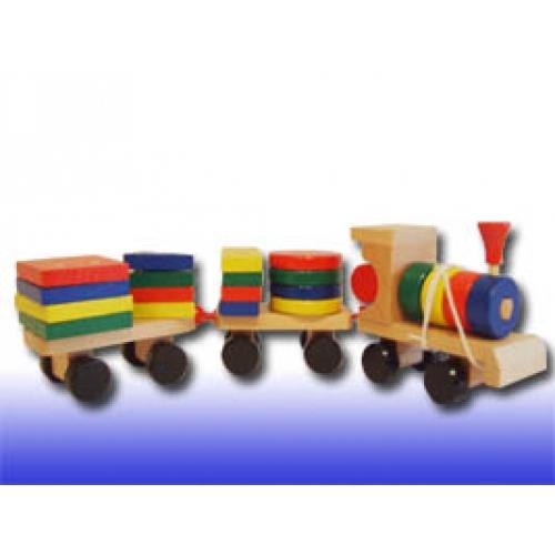 Поезд-конструктор