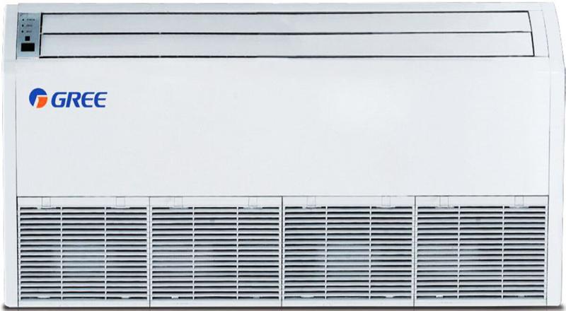 Внутренний блок Gree GMV-ND140ZD/A-T