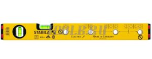 STABILA 70 Electric, 43см - Строительный уровень