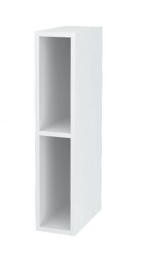 Шкаф верхний открытый Дина ШВБ 150