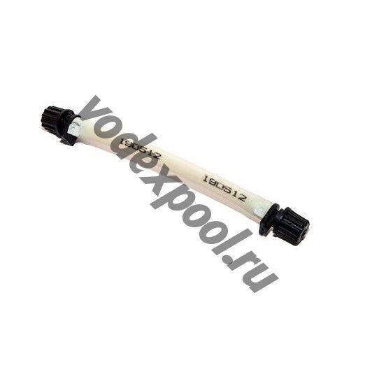 Трубка перистальтического насоса AquaViva Santoprene 1,5 л/ч (9900090057)