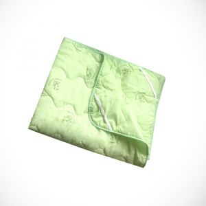 Наматрасник Бамбук 140х200 см, пэ 100%, конверт   3783154