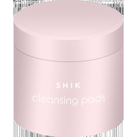 Cleansing pads Очищающие диски SHIK