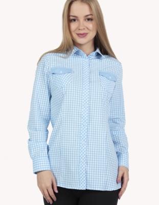 Блуза БЗ-10