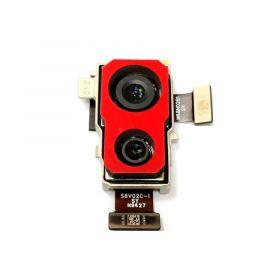 камера 48м Huawei Honor 20 Pro