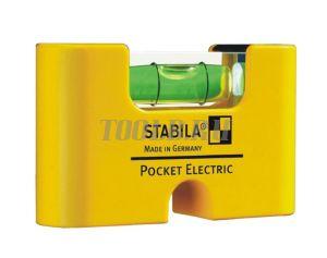 STABILA Pocket Electric - Строительный уровень