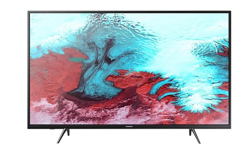 Телевизор SAMSUNG UE43J5272AUXRU