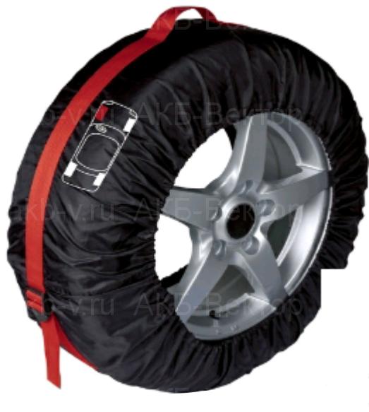 Чехлы для хранения колёс EDrive TR-M цена за 4шт