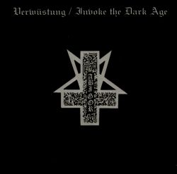 ABIGOR - Verwustung & Invoke The Dark Age