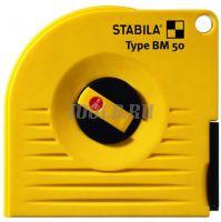 STABILA BM 50 (W) рулетка фото