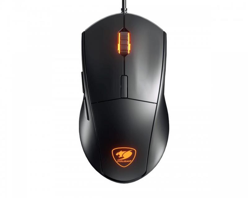 Мышь Cougar Minos XT Black USB