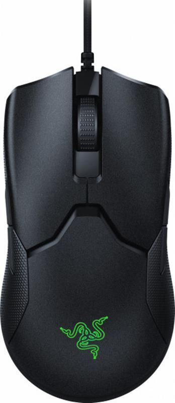 Мышь Razer Viper (RZ01-02550100-R3M1) Black USB