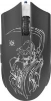 Мышь Defender Ghost GM-190L (52190) Black USB