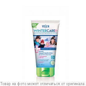 Winter Care.Зимний восстанавливающий крем для тела, рук и ног 160мл, шт