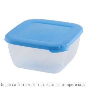 Контейнер пласт (СВЧ) 0,5л/45, шт