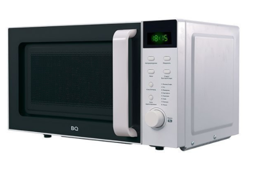 Микроволновая печь BQ MWO-20003ST/W Белая
